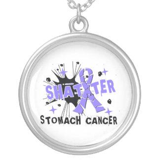 Shatter Stomach Cancer Pendants