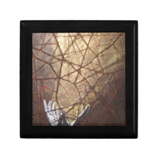 Shattered Glass and Sunlight Gift Box