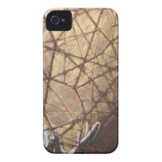 Shattered Glass and Sunlight iPhone 4 Covers