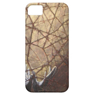 Shattered Glass and Sunlight iPhone 5 Covers