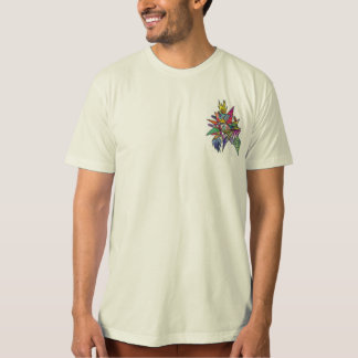 Shattered Hand T-Shirt