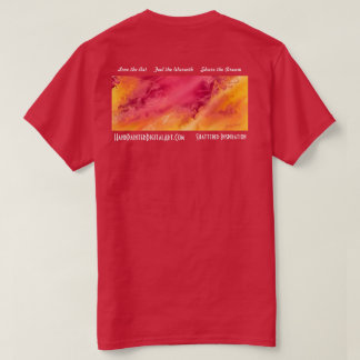 Shattered Inspiration T-Shirt