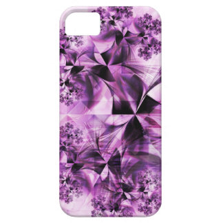 Shattered Nightfall iPhone 5 Covers