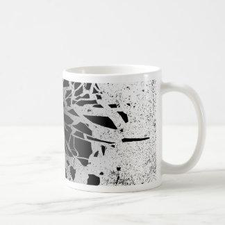 Shattered Record Coffee Mug