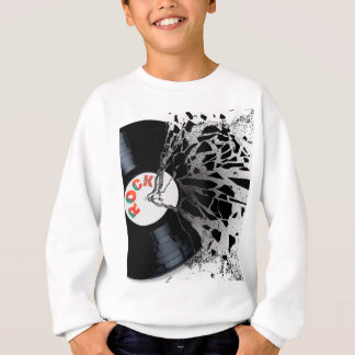 Shattered Record Sweatshirt