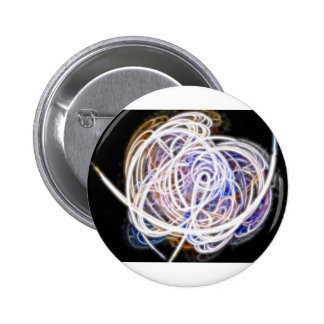 ShatterLinez Gear 42 Pinback Button
