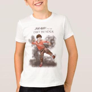 Shaun - The Last Dirt Bender T-Shirt