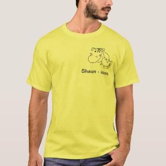 Shaunicorn shirt