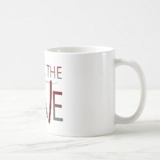 Shave The Mate Coffee Mug