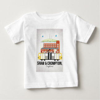 Shaw and Crompton Baby T-Shirt