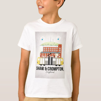 Shaw and Crompton T-Shirt