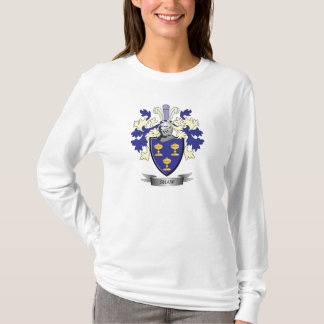 Shaw Family Crest Coat of Arms T-Shirt