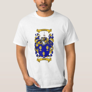 Shaw Family Crest - Shaw Coat of Arms T-Shirt