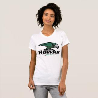 Shaw Hawks T-shirt 1