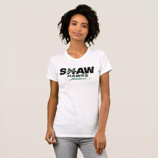 Shaw Hawks T-shirt A