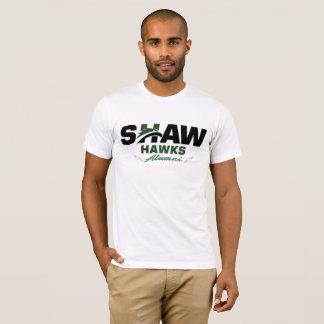 Shaw Hawks T-shirt B