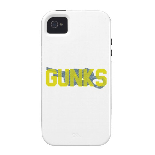 Shawagunks Climbing iPhone 4 Cover