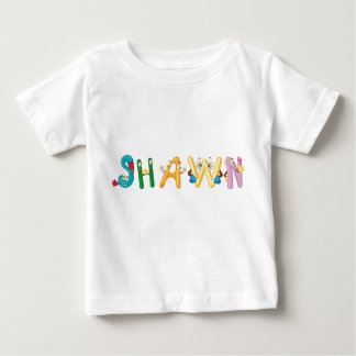 Shawn Baby T-Shirt