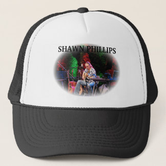 Shawn Phillips Cap