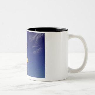 Shawnee Bowl Mug