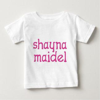 Shayna Maidel Baby T-Shirt