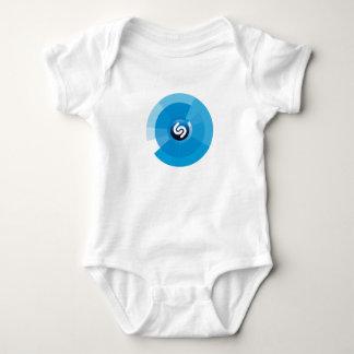 Shazam Dial Baby Bodysuit