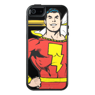 SHAZAM Poses OtterBox iPhone 5/5s/SE Case