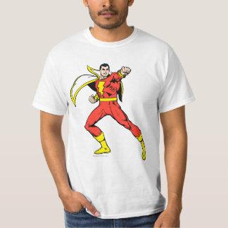 Shazam Ready to Fight T-Shirt
