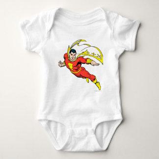 Shazam Soaring Baby Bodysuit