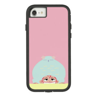 She-aha so headsome Case-Mate tough extreme iPhone 8/7 case