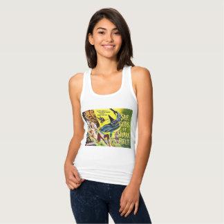 She Gods of Shark Reef Tank Top