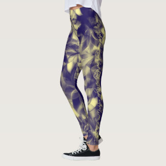 """""""She is clothed in strength and dignity"""" leggings"""