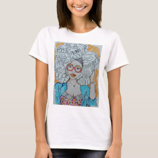 She Is... T-Shirt