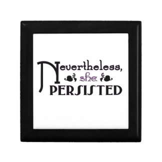 She Persisted Gift Box