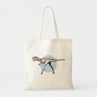 She Rex Tote Bag