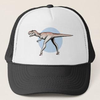 She Rex Trucker Hat