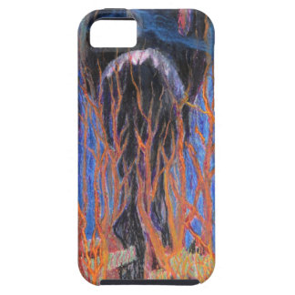 She Went Down Under After It iPhone 5 Cover