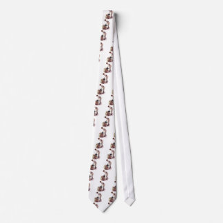 She Who Plants A Garden Plants Happiness Tie