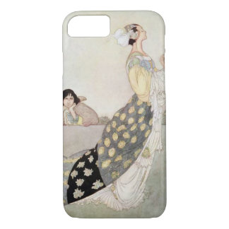 'She will pass me by' Fairytale - Charles Robinson iPhone 7 Case