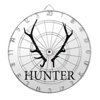Shed Hunter Dartboard
