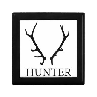 Shed Hunter Jewelry Box