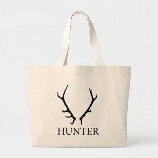 Shed Hunter Large Tote Bag
