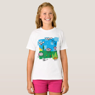 sheep and Co T-Shirt