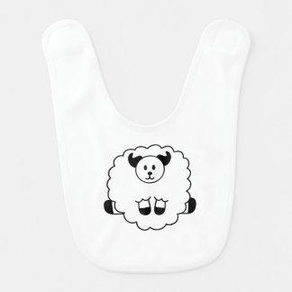 Sheep Bib
