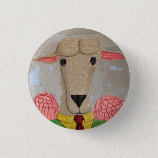 Sheep button