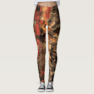 Sheep by rafi talby leggings