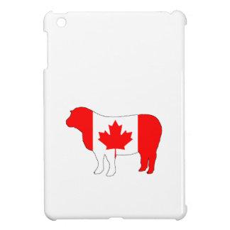 Sheep Canada Case For The iPad Mini