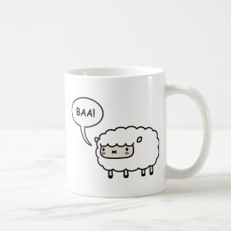 Sheep! Coffee Mug