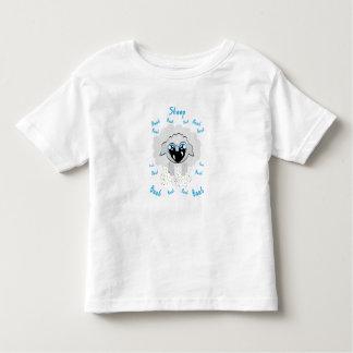 Sheep Design Toddler T-shirt