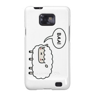 Sheep Galaxy S2 Covers